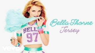 Bella Thorne - Paperweight (Audio)