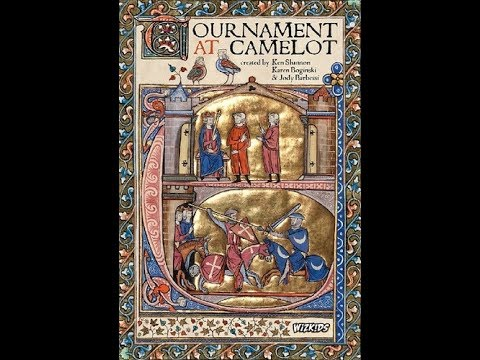 Tournament at Camelot Quick Review