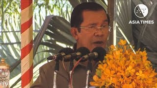 Why Cambodia yields to China's strategic commands