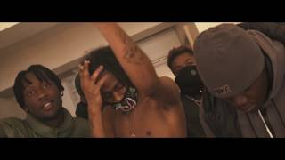 RussMillions Ft. J.B2 X Chuks - Link Up [London X Dublin] (Music Video) | Pressplay