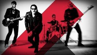 "NRW Live: U2fly, ""I Will Follow"" (TEIL 3)"