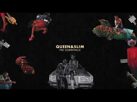 "Vince Staples x 6lack x Mereba - Yo Love [Official Audio] (From ""Queen & Slim: The Soundtrack"")"