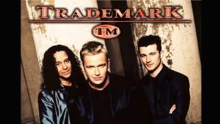 Trademark - Never Again