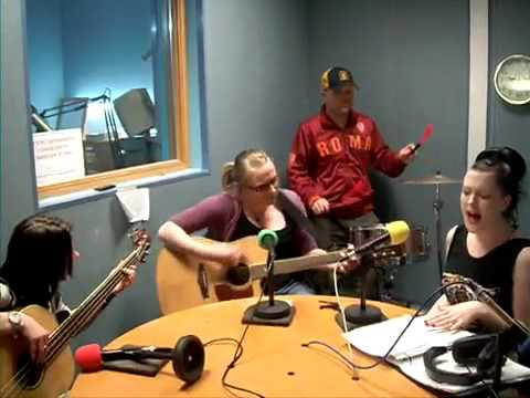 Aztaria, Welcome To Tonight, Dublin South FM