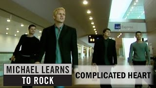 Michael Learns To Rock - Complicated Heart [Official Video]