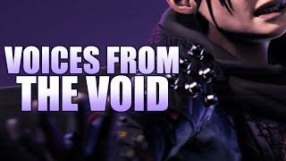 Voices From The Void - Apex Legends