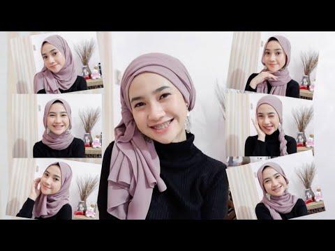 Download Tutorial Hijab Pasmina Mp4 3gp Fzmovies