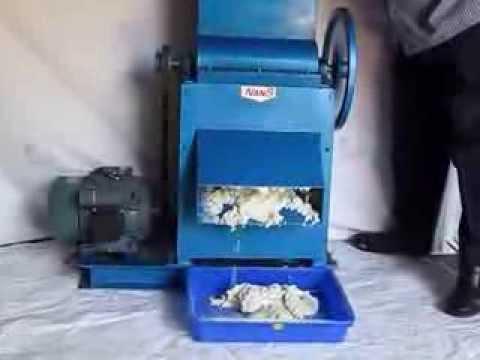 Cassava Chipper Agricultural Machinery