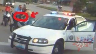 Аварии на мотоцикле полицейские погони Stunt Bike АВАРИЙНОЕ езда на заднем колесе СБОЙ и арестованны