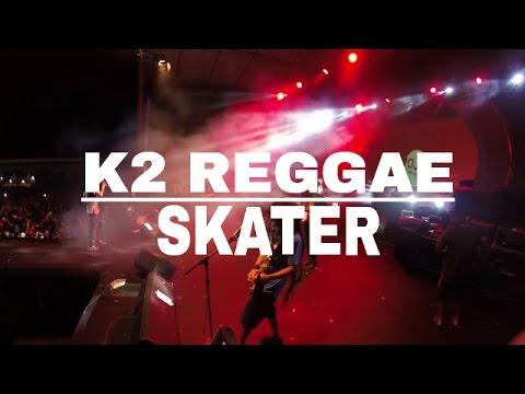 K2 Reggae - Skater