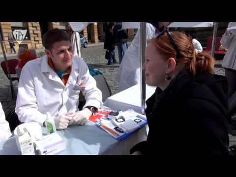 Souprava pro hypertoniků