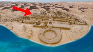 8 Ancient Civilizations You've Probably Never Heard Of!