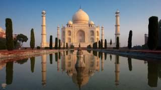 New Seven Wonders of the World / Новые 7 Чудес Света. Google Earth