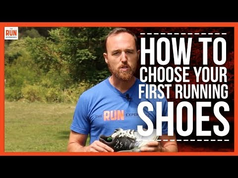 Beginner Running Shoes   3 Things to Know Before You Buy