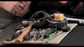 How to Prepare for Roadside Emergency Repairs