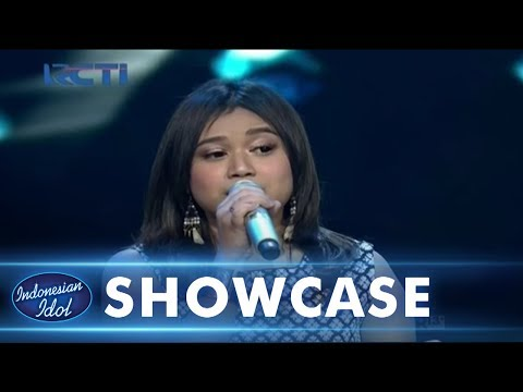 , title : 'JODIE - BUKTI (Virgoun) - SHOWCASE 1 - Indonesian Idol 2018'
