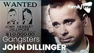 Gangsters - John Dillinger - 4151