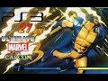 Ultimate Marvel Vs Capcom 3 Playthrough ps3