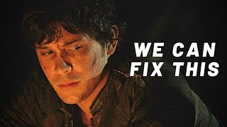 Bellamy & Clarke - We can fix this