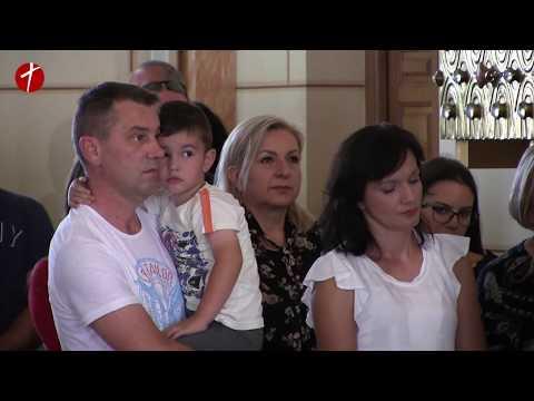 Obitelj je Crkva u malom