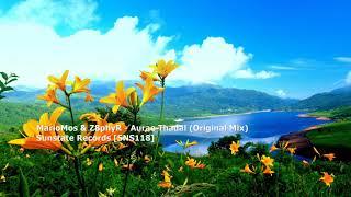 MarioMos & Z8phyR - Aurae Thadal (Original Mix)[SNS118]