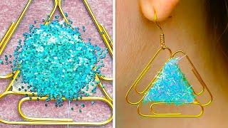 32 DIY JEWELLERIES WHICH NO ONE ELSE WILL HAVE