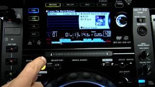PioneerCDJ-2000Training-Part2Hardware
