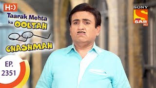 Taarak Mehta Ka Ooltah Chashmah - Ep 2351 - Webisode - 4th December, 2017
