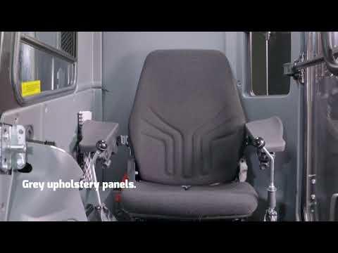 KESLA Vision Standard cabin presentation ENG
