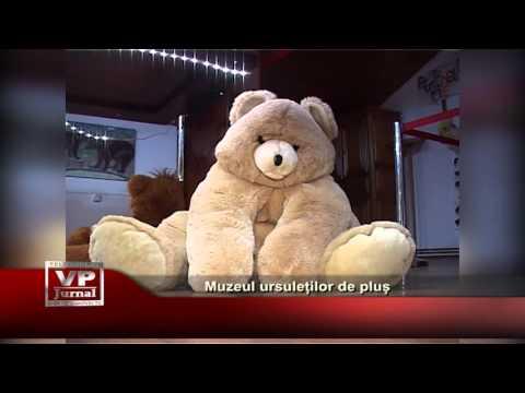Muzeul ursuletilor de plus