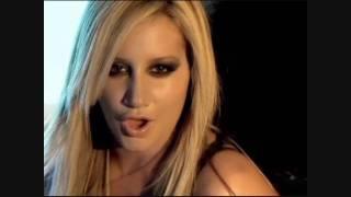 Ashley Tisdale Crank It Up Official Remix  HD