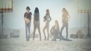 4MINUTE - HUH (Official Music Video)