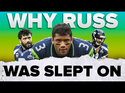 The Rise of Russell Wilson 📈 | #shorts
