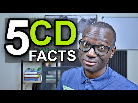 Investing In A Certificate Of Deposit (CD) | 5 Things You Should Know!