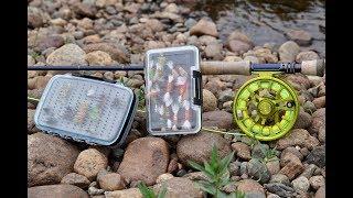 Fly Fishing For Steelhead and Salmon | Tom Rosenbauer
