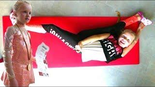 Mon Futur Ds La Gymnastique -  Concours & Challenge GYM