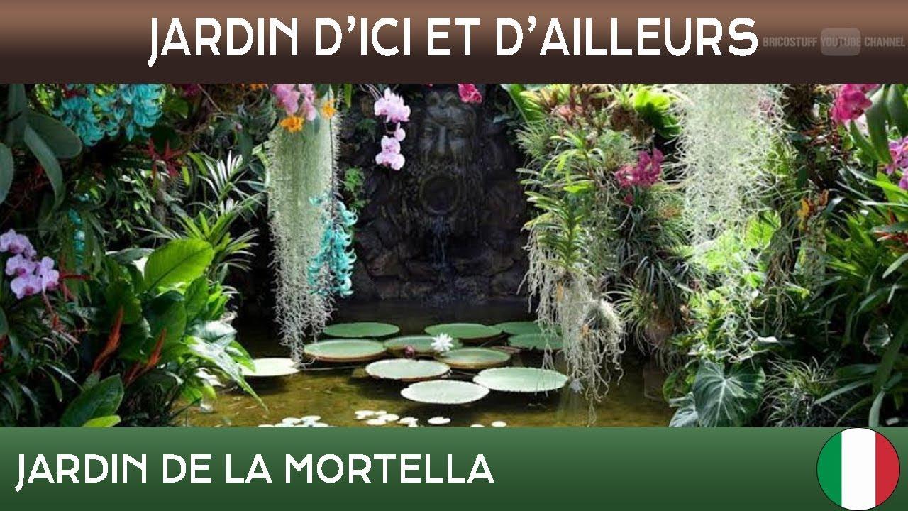 'Les Jardins d'Ici et Ailleurs' with Jean-Philippe Teyssieur