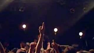 Beatsteaks - Mietzi's Song (live)