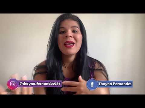 Relacionamento Nao Sei oque fazer! | Thayna Fernandes