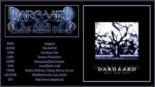 #24 Dargaard - Ave Atque Vale (with lyrics)