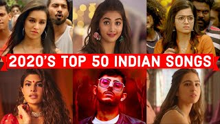 2020 S Most Viewed Indian Bollywood Songs On Youtube Top