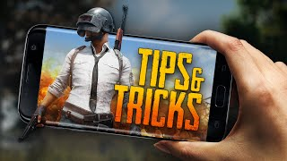 PUBG Mobile: 10 Tips & Tricks The Game Doesn
