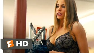 Hot Pursuit - All Jacked Up Scene (4/10)   Movieclips