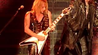 Judas Priest - The Rage - Live @ Frankfurt 18-11-15 HD
