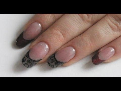 Ob man eksoderil auf den gemalten Nagel tropfen kann