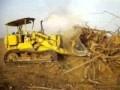 Tractor CAT 951C (รถแทรกเตอร์ CAT 951C ของมหาแซม) - YouTube