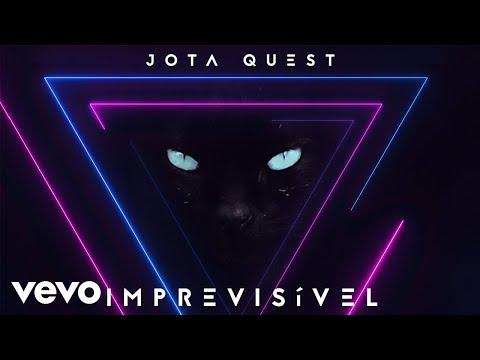 JOTA QUEST - IMPREVISÍVEL