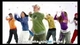 STARS - reklama