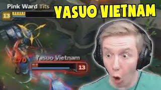 Yasuo Vietnam đụng phải best Shaco Pink Ward và cái kết, Froggen hết hồn với pha choáng này của Bard