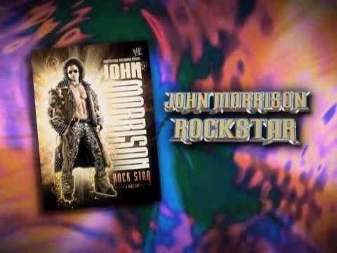 ± Streaming Online WWE: John Morrison - Rock Star